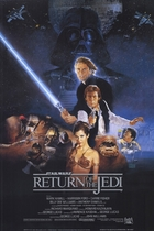 星球大战3:绝地归来/Star Wars: Episode VI - Return of the Jedi (1983)